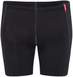 Löffler Elastic Pyöräily alusvaatteet Naiset, black