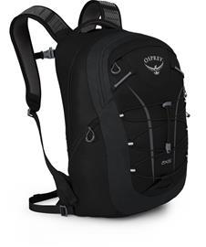 Osprey Axis 18 Selkäreppu, black, Urheilulaukut