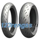 Michelin Power RS ( 200/55 ZR17 TL (78W) takapyörä, M/C )