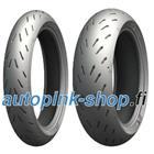 Michelin Power RS ( 150/60 ZR17 TL (66W) takapyörä, M/C ), Moottoripyörien renkaat