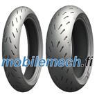Michelin Power RS ( 160/60 ZR17 TL (69W) takapyörä, M/C )