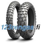 Michelin Anakee Wild Front ( 90/90-21 54R etupyörä, V-max = 170km/h )