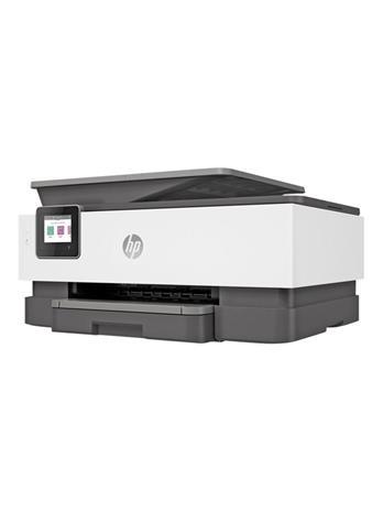 HP Officejet Pro 8022, tulostin