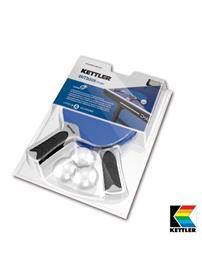 Kettler Outdoor Table Tennis Set