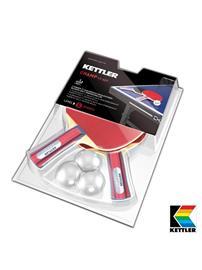 Kettler Table Tennis Champ Set