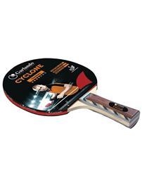 Garlando Table Tennis Bat Cyclone