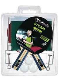 Garlando Table Tennis Set storm