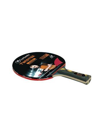 Garlando Table Tennis Bat Twister