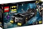 Lego DC Super Heroes 76119, Batmobile: Pursuit of The Joker