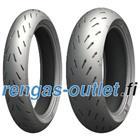 Michelin Power RS ( 140/70 R17 TL 66H takapyörä, M/C )