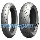 Michelin Power RS ( 150/60 ZR17 TL (66W) takapyörä, M/C )
