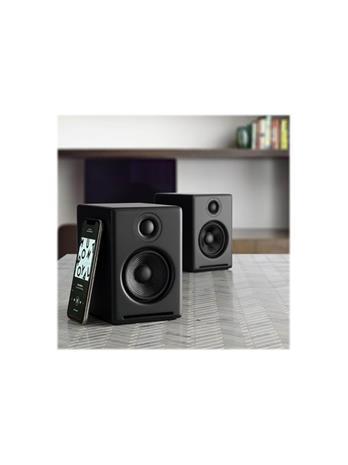 Audioengine A2+BT, Bluetooth-kaiuttimet