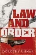 Law and Order (Dorothy Uhnak), kirja