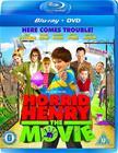Horrid Henry: The Movie - Double Play (Blu-ray), Elokuva