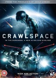 Crawlspace (1986), elokuva