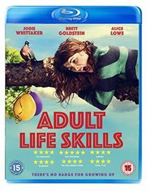 Adult Life Skills (Blu-Ray), elokuva