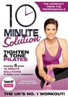 10 Minute Solution - Tighten And Tone Pilates With Band, elokuva
