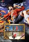 One Piece: Pirate Warriors 4, Nintendo Switch -peli