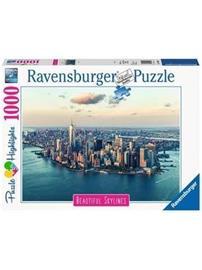 Ravensburger New York 1000p