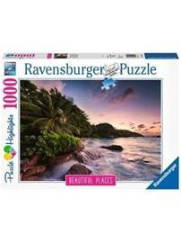 Ravensburger Praslin Island Seychelles 1000p