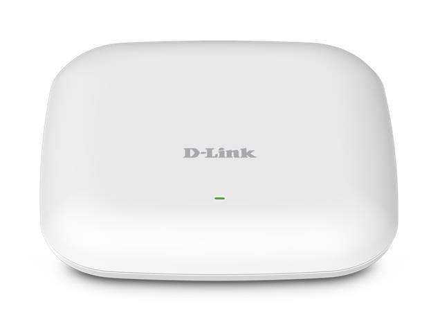 D-Link DBA-1210P, langaton tukiasema