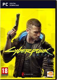Cyberpunk 2077, PC-peli
