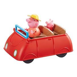 Peppa Pig deluxe car