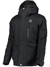 WearColour Ace Jacket black Miehet