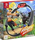 Ring Fit Adventure, Nintendo Switch -peli