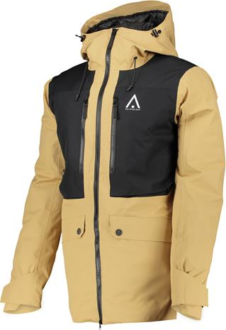 WEARCOLOUR Chute Jacket miesten toppatakki