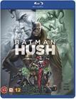 Batman: Hush (2019, Blu-Ray), elokuva