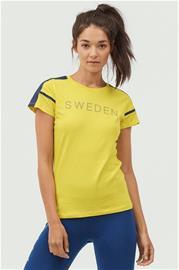 "Ellos ""Pusero, jossa Sweden-painatus"""