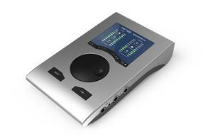 RME Babyface Pro, äänikortti USB-väylään