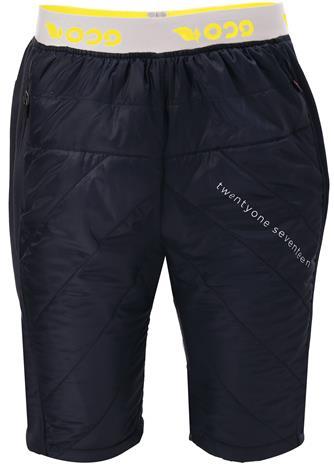 2117 OF SWEDEN Light Padded Shorts miesten vanulliset shortsit