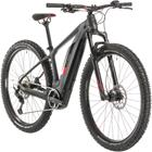 Cube Access Hybrid Race 500 Naiset, iridium/red