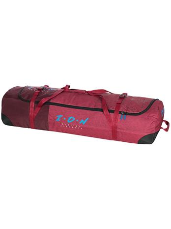 Ion Core Basic 139 Surfboard Bag red