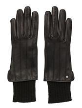 Adax Adax Glove Amy Hanskat Käsineet Musta Adax BLACK