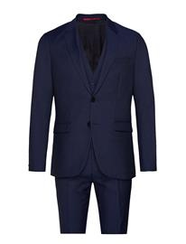 HUGO Astian/Hets194v1 Puku Sininen HUGO DARK BLUE