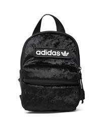 adidas Originals Bp Mini Reppu Laukku Musta Adidas Originals BLACK