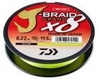 Daiwa J-Braid Grand 0,24mm/22kg 135m