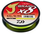 Daiwa J-Braid Grand 0,18mm/12,5kg 135m
