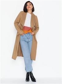 Vila Vibalis Long Jacket/Ki