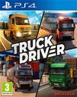 Truck Driver, PS4 -peli