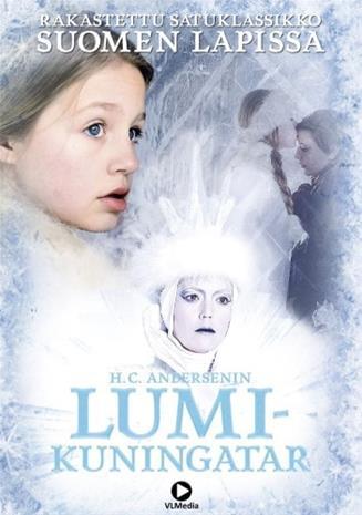 Lumikuningatar Elokuva