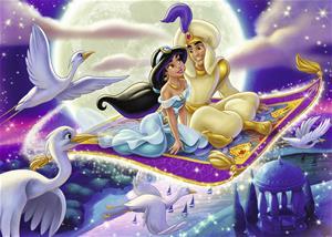 Ravensburger Disney Aladdin Palapeli 1000 palaa