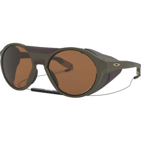 Oakley Clifden, Matte Olive w/ Prizm Tungsten Polarized