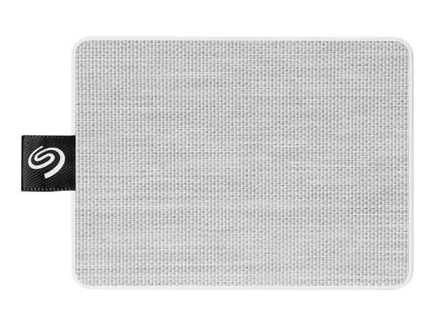 Seagate One Touch SSD (500 GB, USB 3.0) STJE500402, ulkoinen SSD-kovalevy