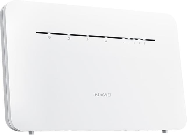 Huawei B535-232, 4G reititin