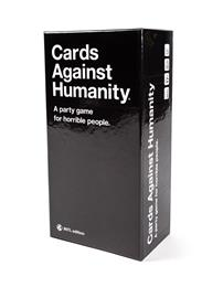 Cards Against Humanity: INTL Edition LAUTA