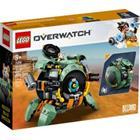 Lego Overwatch 75976, Wrecking Ball